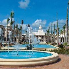 Отель RIU Palace Punta Cana All Inclusive Доминикана, Пунта Кана - 9 отзывов об отеле, цены и фото номеров - забронировать отель RIU Palace Punta Cana All Inclusive онлайн детские мероприятия