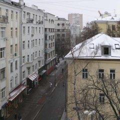 Апартаменты на Бронной Москва фото 21
