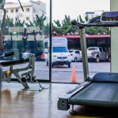 Отель Nova Park Таиланд, Паттайя - 1 отзыв об отеле, цены и фото номеров - забронировать отель Nova Park онлайн фитнесс-зал фото 3