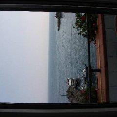Отель Holidays Baia D'Amalfi удобства в номере
