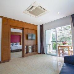 Отель Sungthong Kamala Phuket комната для гостей