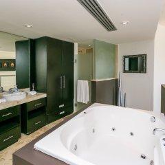 Отель Luxury Condos at Magia Мексика, Плая-дель-Кармен - отзывы, цены и фото номеров - забронировать отель Luxury Condos at Magia онлайн спа фото 2