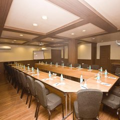 Отель Sandalwood Hotel & Retreat Индия, Гоа - отзывы, цены и фото номеров - забронировать отель Sandalwood Hotel & Retreat онлайн помещение для мероприятий фото 2