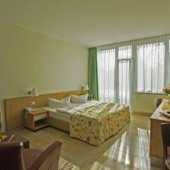 Отель Michels Apart Hotel Berlin Германия, Берлин - отзывы, цены и фото номеров - забронировать отель Michels Apart Hotel Berlin онлайн комната для гостей фото 3