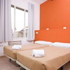Отель Madrid Motion Hostels комната для гостей фото 2
