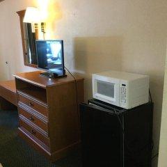 Отель Days Inn by Wyndham Lake City I-75 США, Лейк-Сити - отзывы, цены и фото номеров - забронировать отель Days Inn by Wyndham Lake City I-75 онлайн удобства в номере