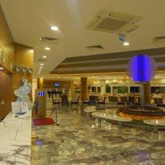 Maritim Hotel Saray Regency фитнесс-зал