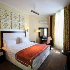 Казахстан Отель комната для гостей фото 4