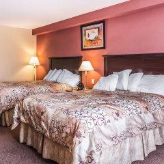 Отель Quality Inn Orleans Канада, Оттава - отзывы, цены и фото номеров - забронировать отель Quality Inn Orleans онлайн комната для гостей фото 3