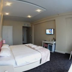 Отель Altuntürk Otel комната для гостей фото 2