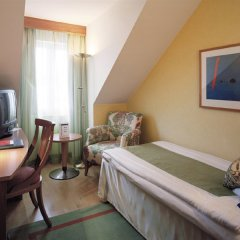 Отель Scandic Klara комната для гостей фото 4