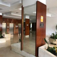 Отель Los Verdiales Торремолинос интерьер отеля фото 2