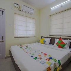 Отель OYO 13767 Home Exotic Pool View 3BHK Anjuna Гоа детские мероприятия фото 2