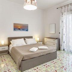 Отель Villa Maddalena Сиракуза комната для гостей фото 3