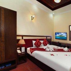 Отель Hanoi Posh Hotel Вьетнам, Ханой - отзывы, цены и фото номеров - забронировать отель Hanoi Posh Hotel онлайн комната для гостей