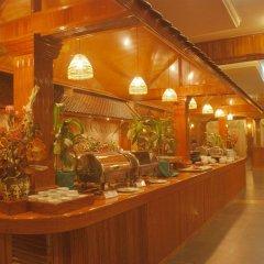City Angkor Hotel развлечения