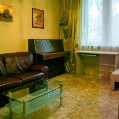 Гостиница Polska Poduszka na Franka комната для гостей