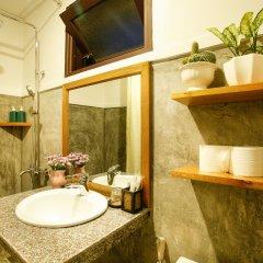 Отель Mr Tho Garden Villas ванная