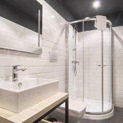 Отель Mr. Todd Hotel Мальта, Слима - отзывы, цены и фото номеров - забронировать отель Mr. Todd Hotel онлайн ванная