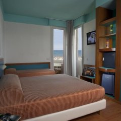 Отель Ascot & Spa Италия, Римини - отзывы, цены и фото номеров - забронировать отель Ascot & Spa онлайн детские мероприятия фото 2