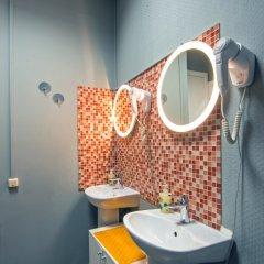 Гостиница Red Kremlin Hostel в Москве - забронировать гостиницу Red Kremlin Hostel, цены и фото номеров Москва ванная фото 2