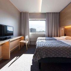 Отель Scandic Helsinki Aviacongress комната для гостей фото 2