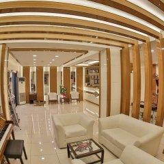 Garni Hotel Турция, Газиантеп - отзывы, цены и фото номеров - забронировать отель Garni Hotel онлайн спа