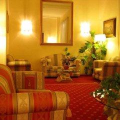 Отель Pace Helvezia питание фото 3