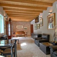 Отель Ca di Fiore Италия, Мира - отзывы, цены и фото номеров - забронировать отель Ca di Fiore онлайн интерьер отеля
