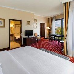 Отель Sheraton Grand Krakow Краков удобства в номере