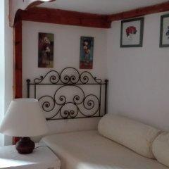 Отель B&b Al Giardino Di Alice Перуджа комната для гостей фото 4