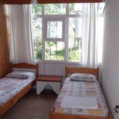 Selen Motel Турция, Анталья - отзывы, цены и фото номеров - забронировать отель Selen Motel онлайн комната для гостей фото 2
