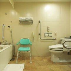 Okura Hotel Fukuoka Фукуока спа