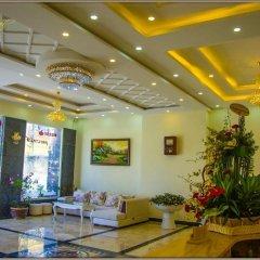 Hòang Quân Hotel Далат интерьер отеля фото 2