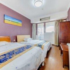 Отель Holiday Apartment Hotel Китай, Шэньчжэнь - отзывы, цены и фото номеров - забронировать отель Holiday Apartment Hotel онлайн фото 3