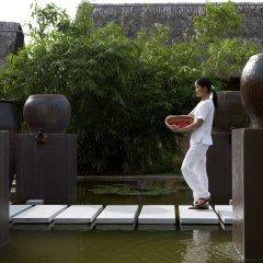 Отель Pilgrimage Village Hue Вьетнам, Хюэ - отзывы, цены и фото номеров - забронировать отель Pilgrimage Village Hue онлайн фото 4