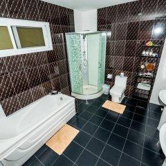 Отель Platinum Residence 10 ванная фото 2