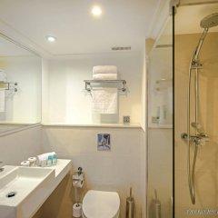 Отель Iberostar Club Cala Barca ванная фото 2