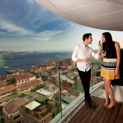 Opera Hotel балкон