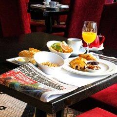 Отель Chez Swann Канада, Монреаль - отзывы, цены и фото номеров - забронировать отель Chez Swann онлайн питание фото 3