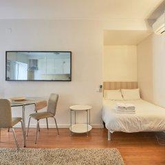 Отель Salgadeiras Suites комната для гостей фото 2