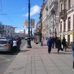 Отель Russkaya Skazka Санкт-Петербург фото 5
