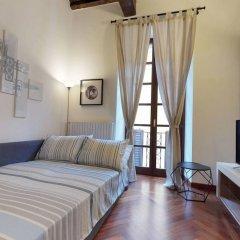Отель Fashion District Apartment Италия, Милан - отзывы, цены и фото номеров - забронировать отель Fashion District Apartment онлайн комната для гостей