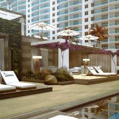 1 Hotel South Beach балкон