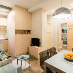 Апартаменты Apartment Top Central 5 Белград комната для гостей фото 5