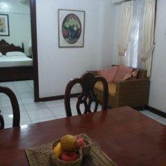 Отель Casa Nicarosa Hotel and Residences Филиппины, Манила - отзывы, цены и фото номеров - забронировать отель Casa Nicarosa Hotel and Residences онлайн в номере