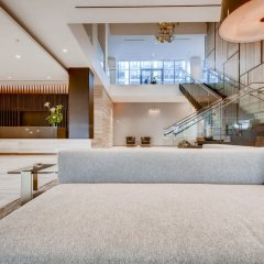 Отель Global Luxury Suites in Capitol Riverfront спа