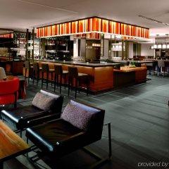 Отель The Ritz-Carlton, San Francisco Сан-Франциско гостиничный бар