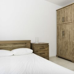 Отель Sea N' Rent - Ramat Aviv 3 Bed Тель-Авив комната для гостей фото 4