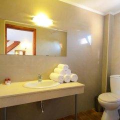 Отель Village Mare ванная фото 2